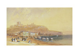 Dover, 1832 Giclee Print by David Cox