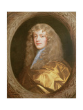 Portrait of Sir John Cotton Giclee Print by Sir Peter Lely