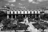 Havana City Hall, C.1955 Photographic Print