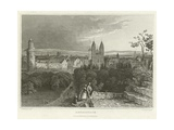 Andernach Giclee Print by William Tombleson