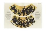 Lernaean Hydra Giclee Print