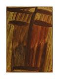 Large Meditation X, 1937 Giclee Print by Alexej Von Jawlensky