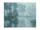 The Banks of the Eure Giclee Print by Gustave Loiseau