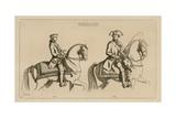 Louis XVI, King of France Giclee-trykk av Raphael Jacquemin