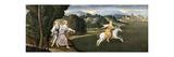 Rape of Europa Giclee Print by Girolamo da Santacroce