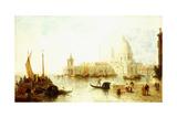 Venice, 1889 Giclee Print by Thomas Moran