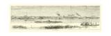 Baton Rouge, Louisiana, August 1862 Giclee Print