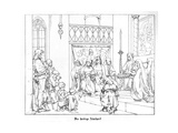 Saint Adelhaid Giclee Print by Alfred Rethel