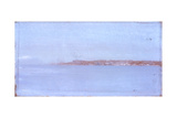 Seascape Giclee Print by Giuseppe De Nittis