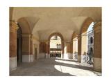Loggia Del Capitanio Giclee Print by Andrea Palladio