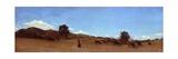 High Pastures Giclee Print by Raffaello Sernesi