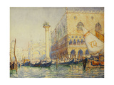 Venice Giclee Print by Walter Launt Palmer