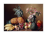 Still Life with Pineapples, 1908 Giclee Print by Conrad Wise Chapman