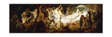The Harem Giclee Print by Hans Makart