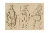 French Republic, 1794-99 Giclee-trykk av Raphael Jacquemin