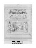Decoration of a Casket, C.1535 Giclee Print by Baccio Bandinelli