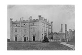 Kilronan Castle, Ireland, C.1859 Giclee Print by Edward King-Tenison