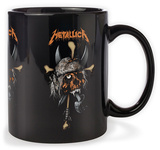 Metallica - Pirate Mug Mug