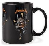 Metallica - Pirate Mug Taza