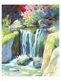 Crystal Creek Prints by Julie Pollard