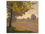 Autumn Memories II Prints by Graham Reynolds