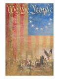 Constitution Prints