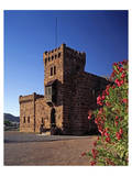 Duwisib Castle near Maltahoehe, Namibia Posters