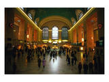 Grand Central Station, New York City, New York, USA Posters