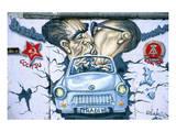 Berlin Wall East-Side-Gallery Prints