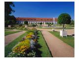 Residence Orangery Ansbach Print