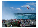Niagara Falls, New York, USA Print