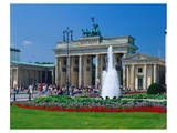 Pariser Platz, Berlin, Germany Art