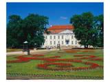 Castle Friedrichsfelde Berlin Prints