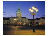 Charlottenburg Castle, Berlin Prints