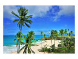 Beach at Bottom Bay, St. Philip, Barbados, Caribbean Prints