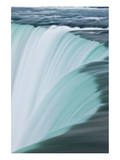 Niagara Falls, New York, USA Poster