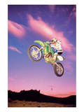 Motocross Air Art