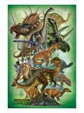 Herbivores Posters