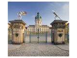 Charlottenburg Palace, Berlin, Germany Prints