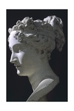 Pauline Borghese as Venus Victrix Giclee Print by Antonio Canova