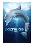 Dolphin Tale I Plakater