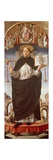 St Vincent Ferrer, 1473-1475 Giclee Print by Francesco del Cossa