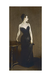 Portrait of Madame Gautreau, 1883-1884 Giclee Print by John Singer Sargent