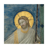 Stories of the Passion of Christ: the Resurrection, 1304 Giclée-Druck von  Giotto di Bondone