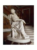 Penelope, Marble Statue, 1849 Giclee Print by Pierre Jules Cavelier