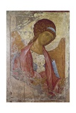 The Archangel Michael Giclee Print by Andrei Rublev or Andrej Rubljov