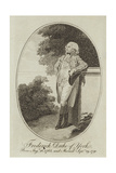 Portrait of Prince Frederick, Duke of York and Albany Giclee Print