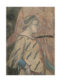 The Effects of Good Government in the City, 1338-1339 Giclee Print by Ambrogio Lorenzetti