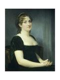 Countess Anna Maria Porro Lambertenghi Serbelloni, 1811 Giclee Print by Andrea Appiani