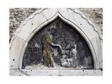St Mark Healing Cobbler Anianus Giclee Print by Pietro Lombardo
